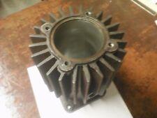 Fuller And Johnson Farm Pump Hit And Miss Antique Engine Resleeved Cylinder Jug