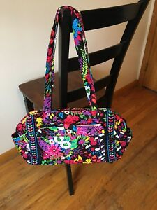 Image Is Loading Vera Bradley Make A Change Baby Bag Field