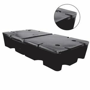 ++FOAM FILLED DOCK FLOATS++ UNBEATABLE PRICE++ BEST QUALITY++TANK TESTED++ OVER 100 DIFFERENT SIZES Ontario Preview