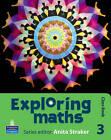 Exploring Maths: Tier 3: Class Book by Jonathan Longstaffe, Sue Jennings, Anita Straker, Rosalyn Hyde, Tony Fisher (Paperback, 2008)