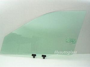 For 94-97 Honda Accord Sedan /& Wagon Rear Door Window Glass Driver//Left Side