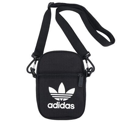 adidas Originals Festival Trefoil Bag