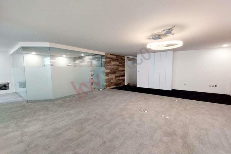 Hermosa oficina en renta Cracovia 72 colonia San Angel