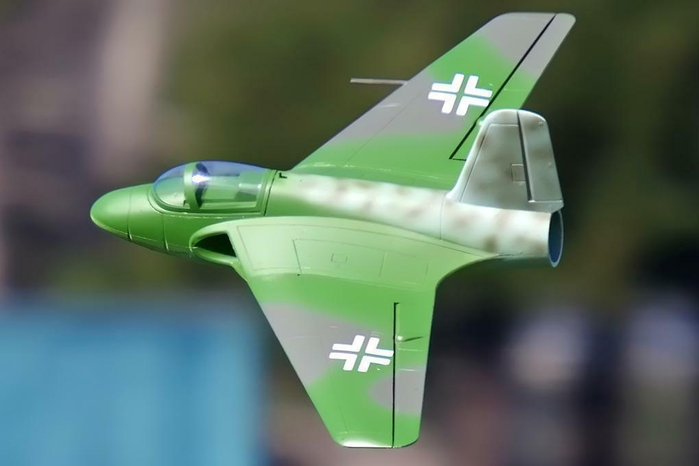 gratuitowing Lippisch  P.15 64mm EDF Jet - PNP  vendita scontata online di factory outlet