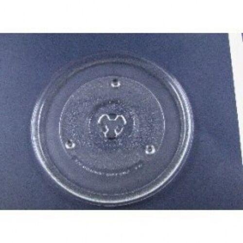 Universale Prestige Piatto Girevole in Vetro Microonde 270mm 27cm 26.7cm