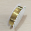 1-Roll-Brass-Silver-Gold-Soft-Copper-Wire-line-for-DIY-Jewelry-Making-0-2-1mm thumbnail 3
