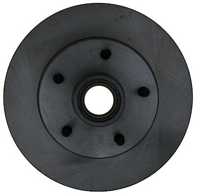 Disc Brake Rotor and Hub Assembly Front ACDelco Pro Brakes 18A878 Reman