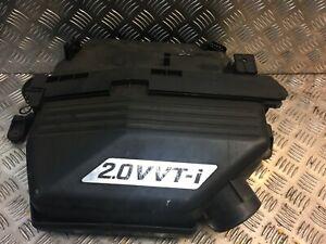 Toyota-RAV4-Luftfilterkasten-Motor-Oberteil-2000-2005-2-0-Vvti-OEM-100140-6960