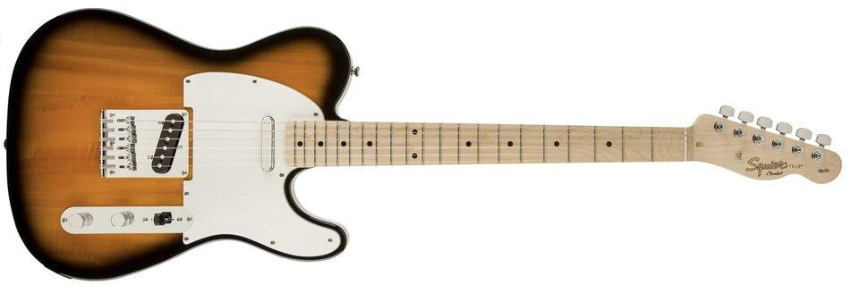Fender SQ Affinity Tele MN 2TS