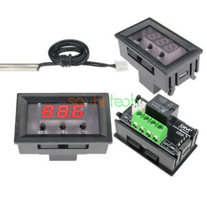 W1209-12V-Red-LED-Digital-Thermostat-Temperature-Controller-Sensor-Switch-Case