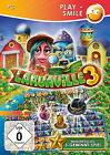 LaruaVille 3 (PC, 2016, DVD-Box)