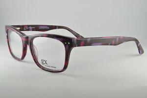 4b106a5f1b Image is loading GX-by-Gwen-Stefani-Eyeglasses-GX034-Purple-Size-