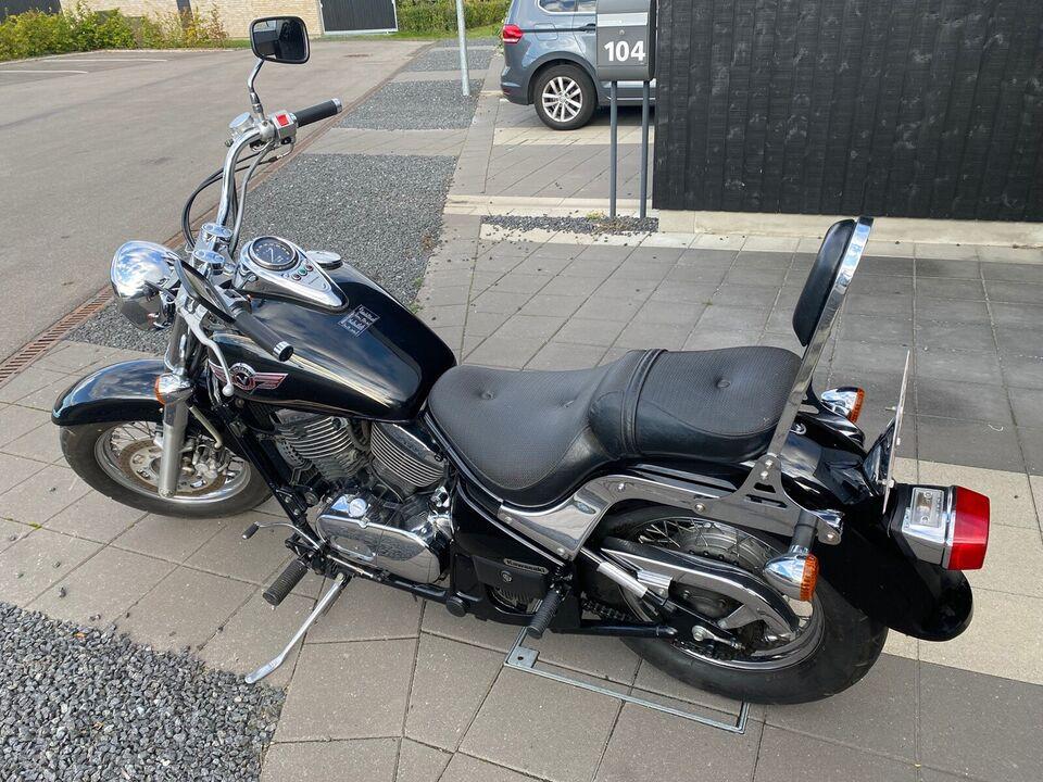 Kawasaki, VN 800 Classic, 805 ccm