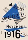 November 1916 by Aleksandr Solzhenitsyn (Paperback / softback, 2014)