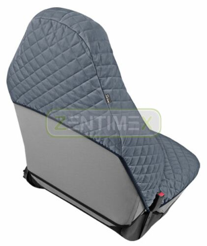 Coprisedile klimatisierend GRIGIO per SMART FORTWO 42 453 Cabriolet 2-PORTE 06.14