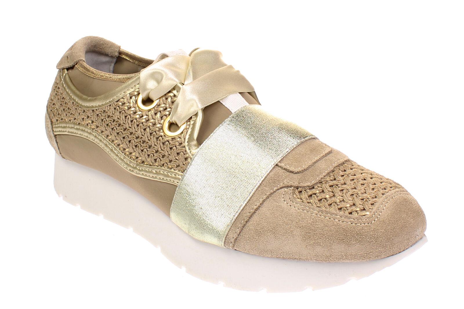 Los zapatos más populares para hombres y mujeres Barato y cómodo Tango OONA 8-A - Damen Schuhe Sneaker - 300-beige
