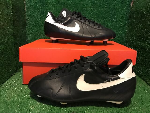 BN Nike vintage Aztec football boots mania Soccer Shoes 7,5 6,5