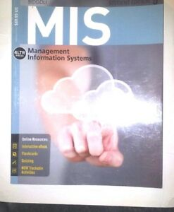 MIS-5-with-CourseMate-Printed-Access-Card-New-Engaging-Titles-from-4LTR-Pres