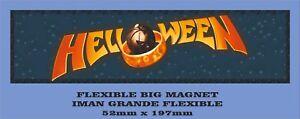 HELLOWEEN-PUMPKINS-UNITED-FLEXIBLE-BIG-MAGNET-IMAN-GRANDE