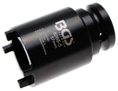 BGS 8265-5 Nutmutter-Einsatz mit Aussenzahn KM4