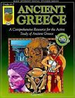 Ancient Greece, Grades 4-7: A Comprehensive Resources for Active Study of Ancient Greece by George Moore (Paperback / softback, 2001)