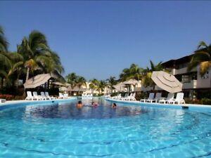 Villas en Residencial Terrasol Diamante de Acapulco