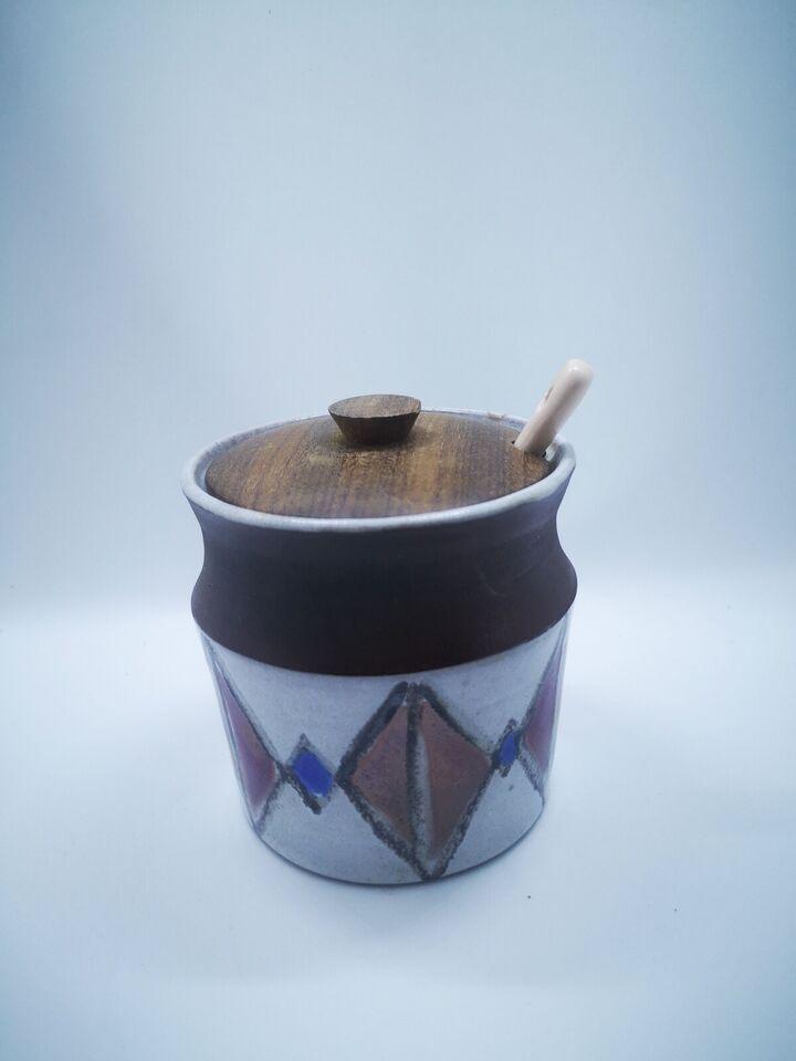 Keramik, Lågkrukke
