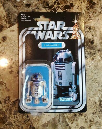 R2-D2 Artoo-Detoo VC149 STAR WARS The Vintage Collection Hasbro MOC