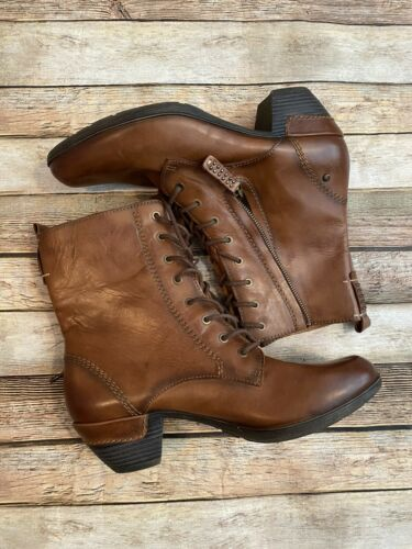 pikolinos boots 41 Zip Side Lester Boots
