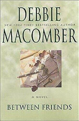Zwischen Freunde von Macomber,