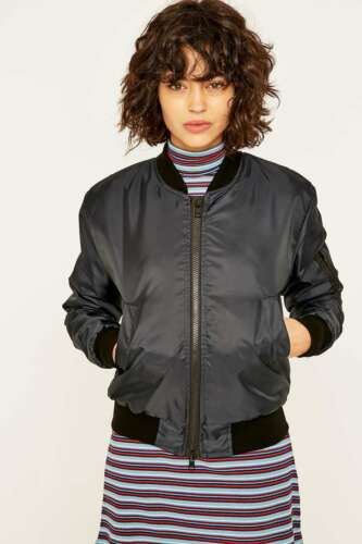 49 Urban Bomber S Rrp Vintage Surplus Navy Jacket 8944755393241 Ma1 DKK Fornyelse Outfitters qwnOqx6g1P
