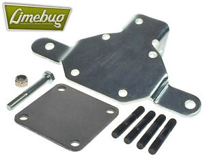 Scat-VW-Beetle-T1-Engine-Motor-Adapter-Plate-to-Bus-T2-Mount-Camper-Bay-Split