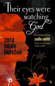 Their-Eyes-Were-Watching-God-by-Zora-Neale-Hurston-NEW-Book-FREE-amp-FAST-Delive