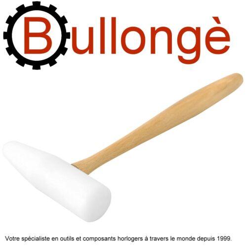 Nylon-Hammer BULLONGÈ DAP5 für die Metallverformung