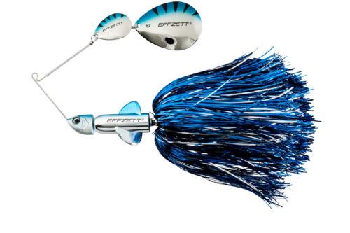 DAM EFFZETT Pike Rattlin` Spinnerbait 17cm//43g /& 20cm56g Hecht Spinner Bait