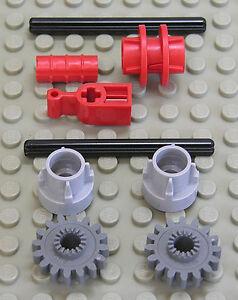 TOP-Angebot-LEGO-Technik-Komplette-Kupplung-NEUWARE