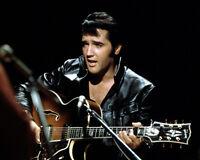 Elvis Photo Print 11x11