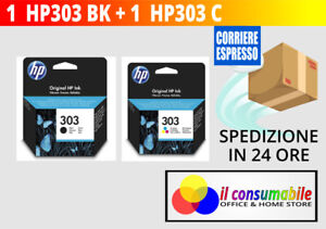 HP-303-NERO-COLORE-T6N02AE-T6N01AE-ORIGINALI-HP-ENVY-6220-6230-6232-6234-7130