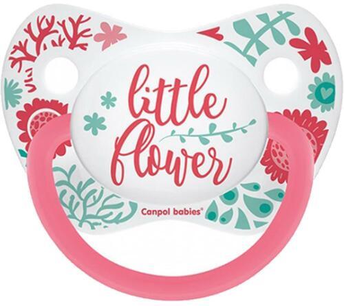 Tétine sucette tétine mamelon anneau de dentition bébé soothe 6-18 M BPA Free