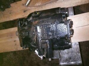 Details about John Deere Feller Buncher pump AT476856 643L & 843L Feller  Buncher PUMP 719790