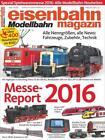 Sonderheft Spielwarenmesse 2016 (2016, Taschenbuch)