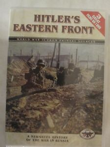 Hitler-039-s-Eastern-Front-World-War-II-from-Primary-Sources-DVD