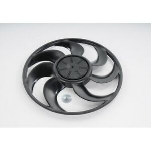 Engine Cooling Fan Blade ACDelco GM Original Equipment 15-80739