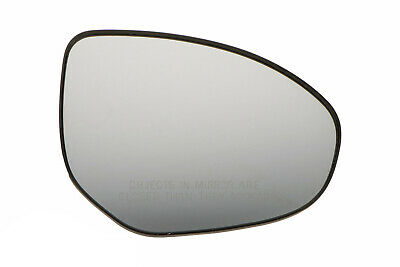 Mazda3 2010-2013 /& Mazda2 2011-2013 New OEM right passenger mirror BBM2-69-1G1A