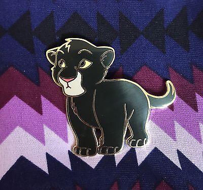 Fantasy Pin Bagheera pin the jungle Book Pin Panther Pin Jungle Book Pin Baby
