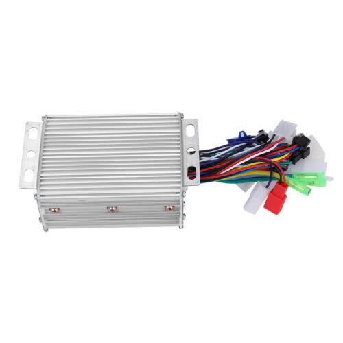 24-60V Electric Bicycle E-bike Scooter Brushless Motor Speed Controller Kit LCD
