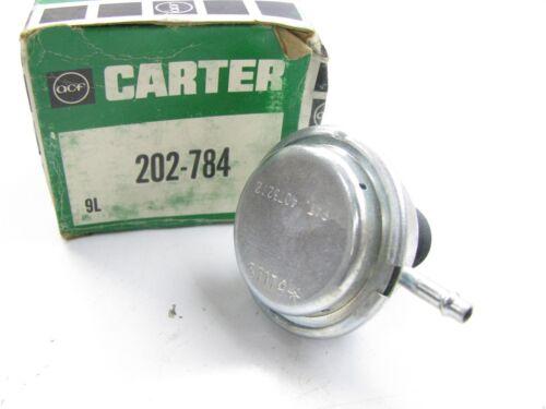 Carter 202-784 Carburetor Dashpot Chevrolet GMC /& Rochester 1-Bbl 4-Bbl