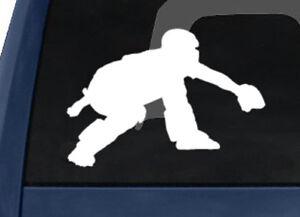Sports-Silhouette-Baseball-Catcher-Side-Version-3-Car-Tablet-Vinyl-Decal