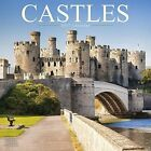 Castles Calendar 2017 by Avonside Publishing Ltd.