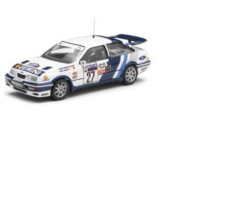 WRC 1989 Ford Sierra RS Cosworth Group A Mc Rae Die-cast CORGI 1//43 n°11700
